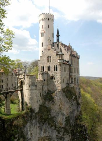 Castillo de Linchestein