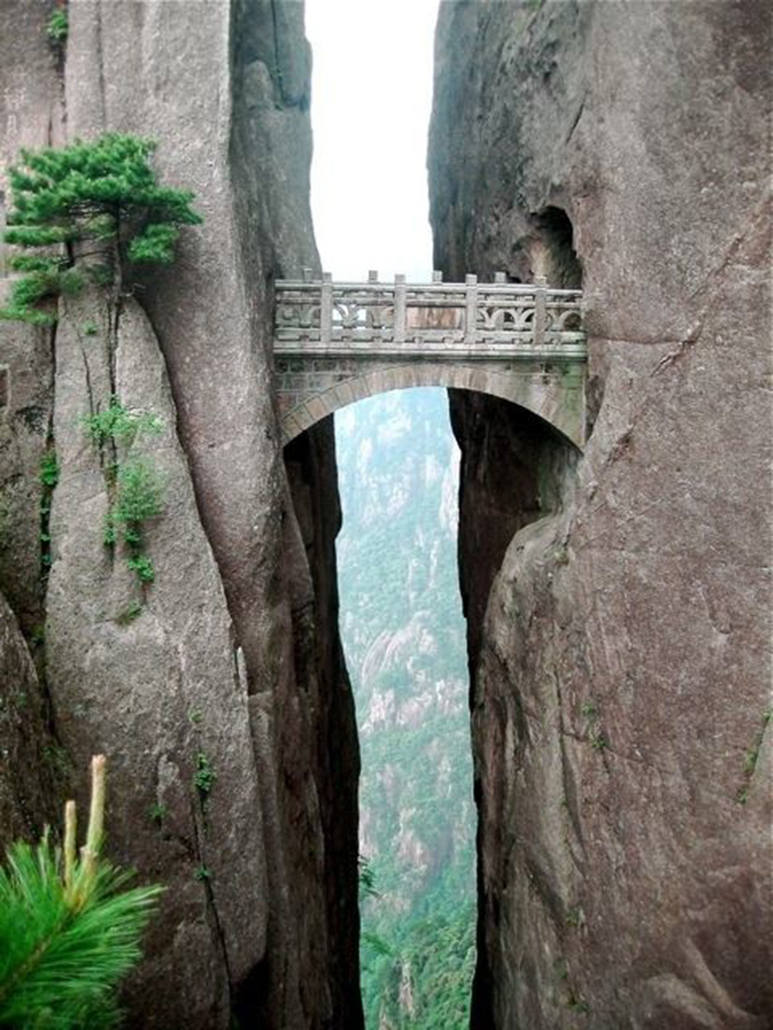 el puente de los inmortales