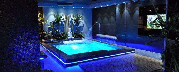 10 hoteles con jacuzzi en la habitaci n que visitar en espa a for Hoteles con habitaciones familiares en espana