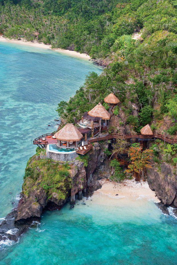 islas laucala en fiji