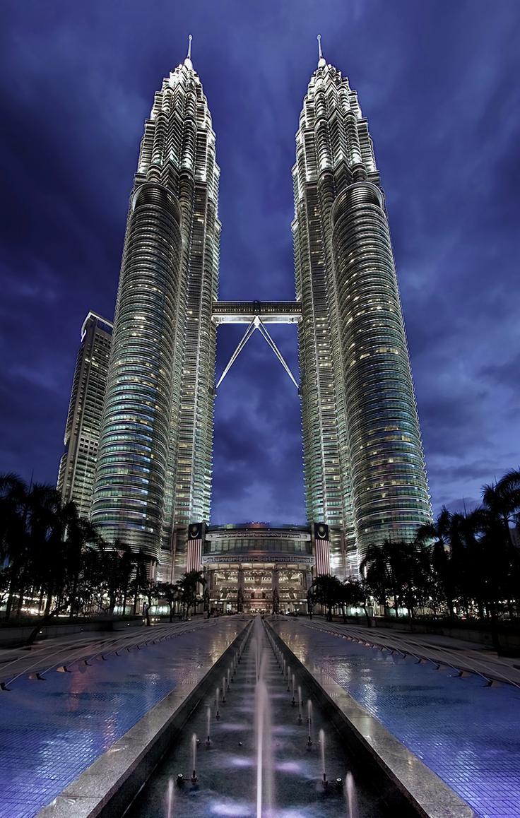 Torres Petronas
