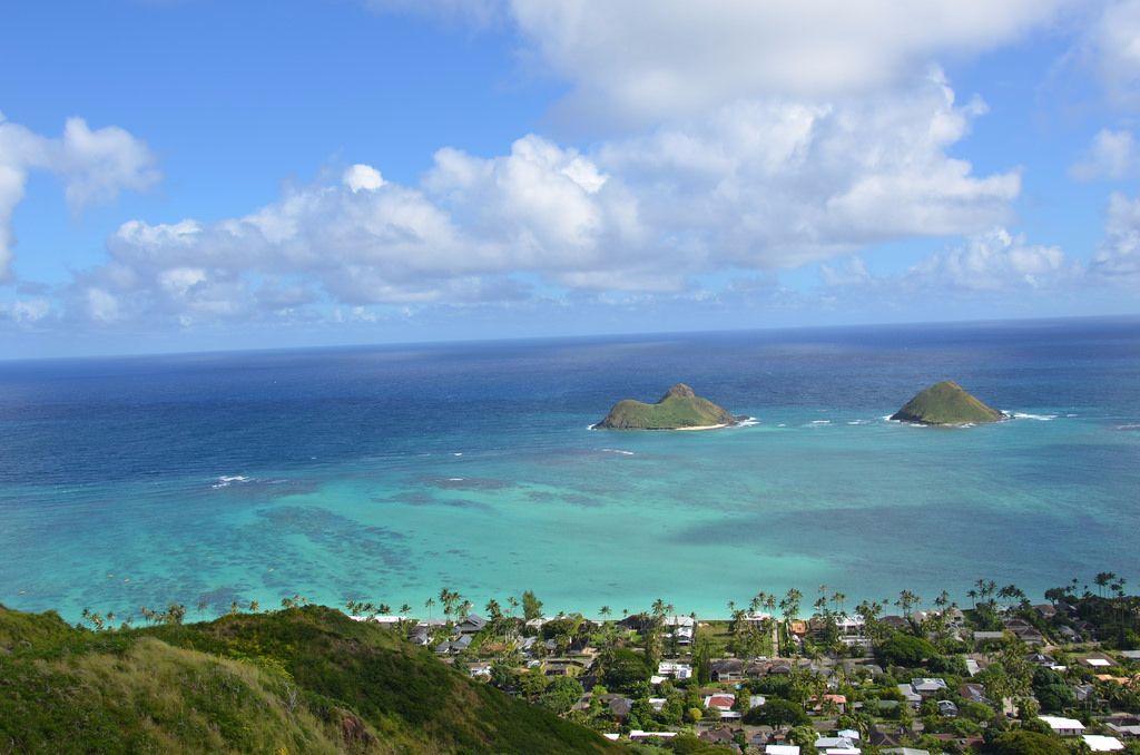 Oahum, hawai