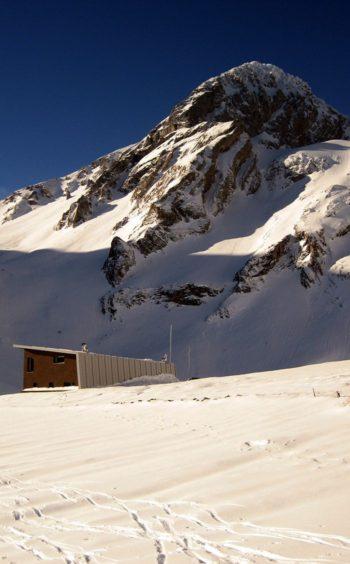 Refugio Meicin